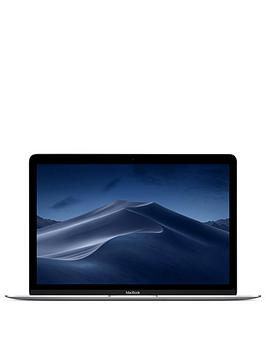 Image of Apple Macbook (2017) 12-Inch, Intel&Reg; Core&Trade; I5, 8Gb Ram, 512Gb Ssd - Macbook Only