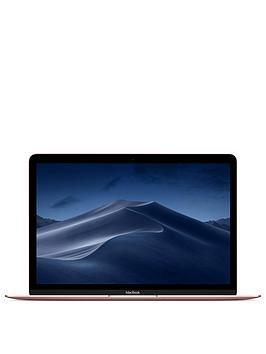 Apple Macbook (2017) 12-Inch Intel&Reg; Core&Trade; M3 Processor, 8Gb Ram, 256Gb Ssd - Macbook Only thumbnail