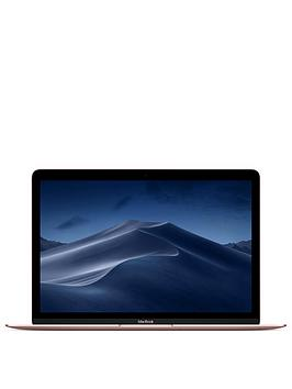 Apple Macbook (2017) 12-Inch Intel&Reg; Core&Trade; I5 Processor, 8Gb Ram, 512Gb Ssd With Ms Office 365 Home - Rose Gold - Macbook Only