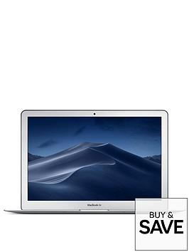 apple-macbook-air-2017-13-inch-intelreg-coretrade-i5nbsp8gb-ramnbsp128gb-ssdnbspwith-optional-ms-office-365-home-silver