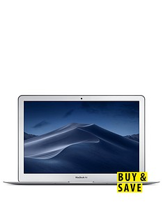 apple-macbook-air-2017-13-inch-intelreg-coretradenbspi5-processornbsp8gbnbspramnbsp128gbnbspssdnbspwith-optional-ms-office-365-home-silver