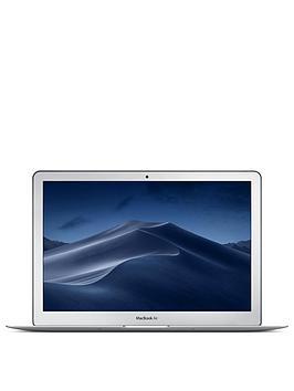 Image of 2017 Apple MacBook Air 13.3, Intel Core i5, 8GB RAM, 128GB PCIe-based SSD