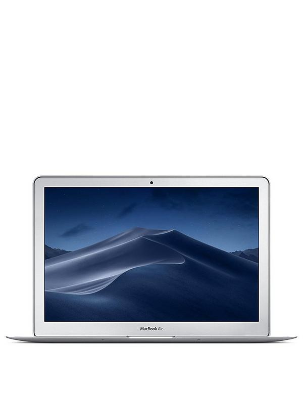 MacBook Air (2017) 13 inch, Intel® CoreT i5 Processor, 8Gb RAM, 128Gb SSD with optional MS Office 365 Home Silver