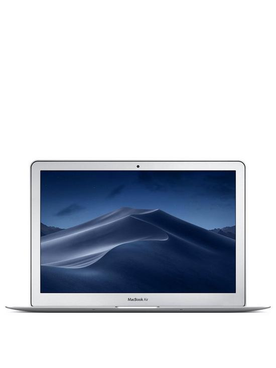 Apple P Macbook Air 2017 13 Inch Intel Core I5 Processor 8gb