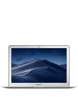 Apple Macbook Air (2017) 13-Inch, Intel&Reg; Core&Trade; I5 Processor, 8Gb Ram, 256Gb Ssd  - Macbook With Microsoft Office 365 Home Premium