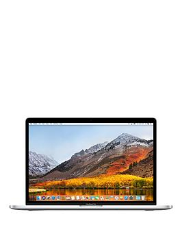 Image of Apple Macbook Pro (2017) 15 Inch With Touch Bar, Intel&Reg; Core&Trade; I7 Processor, 16Gb Ram, 512Gb Ssd - Macbook Only