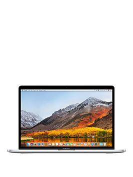 Apple Apple Macbook Pro Touch Bar Intel Core I7 16Gb Ram 512Gb Ssd 15In Laptop Silver - Macbook Only thumbnail