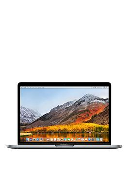Image of Apple Macbook Pro (2017) 13 Inch With Touch Bar, Intel&Reg; Core&Trade; I5 Processor, 8Gb Ram, 256Gb Ssd - Macbook Only