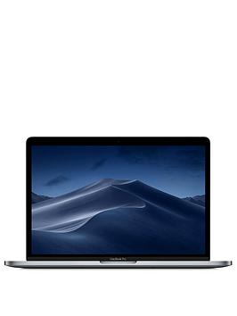 Image of Apple Macbook Pro (2017) 13-Inch With Touch Bar, Intel&Reg; Core&Trade; I5, 8Gb Ram, 512Gb Ssd - Macbook Only