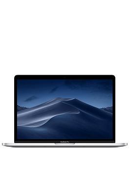 Image of 2017 Apple MacBook Pro 13 Touch Bar, Intel Core i5, 8GB RAM, 512GB SSD, Intel Iris Plus Graphics 650