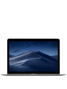 apple-macbook-2017-12-inch-intelreg-coretrade-m3-processor-8gb-ram-256gb-ssd-with-optional-ms-office-365-home-space-grey