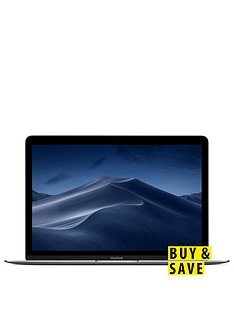 apple-macbooknbsp2017nbsp12-inch-intelreg-coretrade-m3nbsp8gb-ramnbsp256gb-ssdnbspwith-optional-ms-office-365-home-space-grey