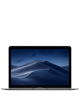 Image of Apple Macbook (2017) 12-Inch, Intel&Reg; Core&Trade; M3, 8Gb Ram, 256Gb Ssd - Macbook With Free Microsoft Office 365 Home