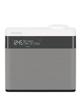 Image of Pure Pure Pop Maxi Dab/Fm Bluetooth Portable Digital Radio