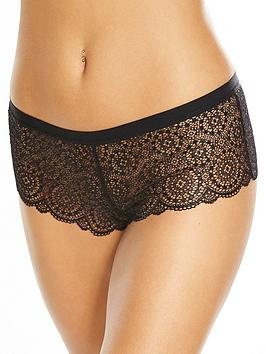 boux-avenue-moroccan-lace-and-elastic-short