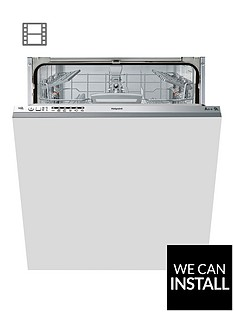 hotpoint-aquarius-ltb6m126uk-14-placenbspintegrated-dishwasher-with-optional-installation-graphite