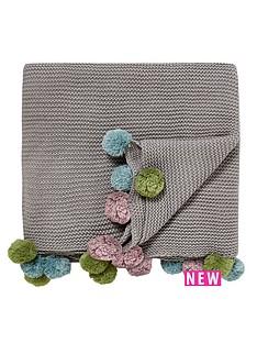 scion-scion-pom-pom-knitted-throw-140x180cm