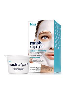 bliss-bliss-mask-a-039peel039-radiance-revealing-rubberizing-mask-set
