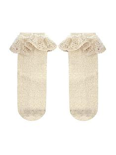 monsoon-girl-dainty-flower-lace-socks