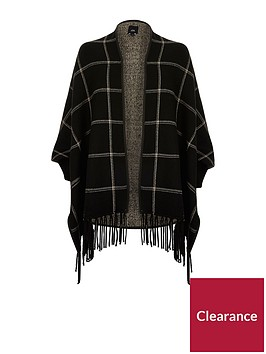 river-island-mix-check-sleeved-scarf