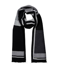 river-island-stripe-blanket-scarf