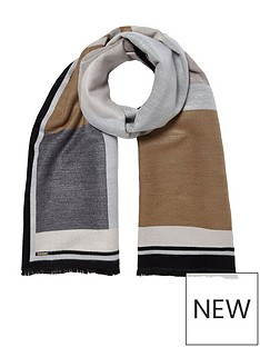 river-island-sports-stripe-blanket-scarf
