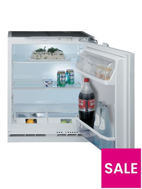 hotpoint-hla1-60cmnbspbuilt-in-under-counter-fridge-white