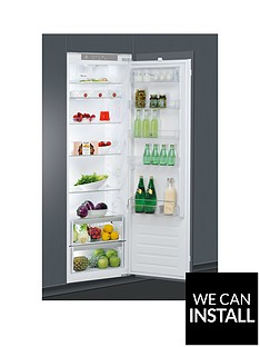 whirlpool-arg18083a-integrated-fridge-with-optional-installation-white