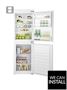 hotpoint-hmcb50501aa-177cm-high-55cm-wide-integrated-fridge-freezer-white