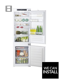 hotpoint-ultima-hm7030ecaao3-177cm-highnbsp55cm-wide-built-in-fridge-freezer-with-optional-installation-white