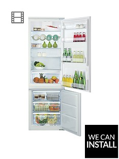 hotpoint-ultima-hmcb7030aadf-177cm-highnbsp55cm-wide-integrated-fridge-freezer-with-optional-installation-white