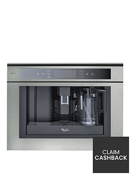 whirlpool-ace102ixl-595cm-built-in-coffee-machine-with-optional-installation-stainless-steel