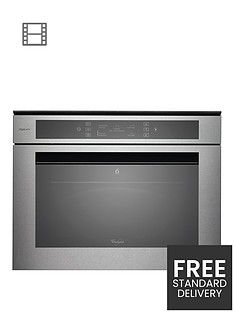 whirlpool-fusion-amw850ixl-built-in-microwave-with-optional-installation-stainless-steel