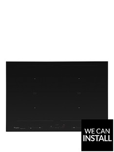 whirlpool-fusion-acm868baixl-built-in-induction-hob-with-optional-installation-black
