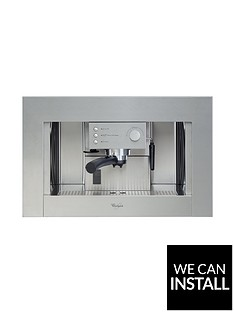 whirlpool-ace010ix-built-in-coffee-machine-with-optional-installation-stainless-steel