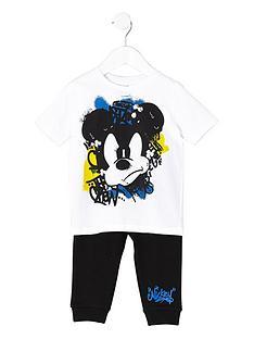 river-island-boysmickey-mouse-printed-pyjama-set