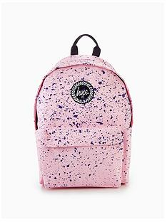 hype-paint-speckle-backpack