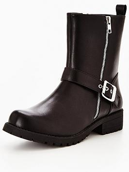 v-by-very-harvey-zip-detail-biker-boot-black
