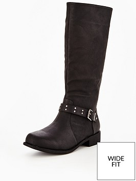 v-by-very-wondered-elastic-riding-boot-with-metal-trim-detail-black-wide-fit