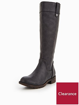 v-by-very-puddles-riding-boot-with-piping-detail-black