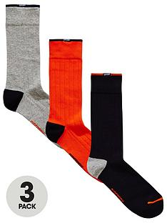 superdry-3pk-sock