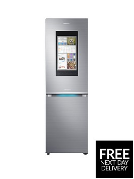 samsung-rb38m7998s4eu-family-hub-fridge-freezer-stainless-steel-5-year-samsung-parts-and-labour-warranty
