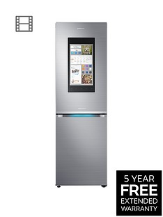 samsung-rb38m7998s4eu-family-hub-fridge-freezer-stainless-steel
