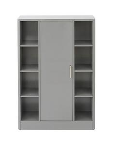 lloyd-pascal-luna-high-gloss-bathroom-console-unit-greynbsp