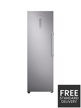 samsung-rz32m7120saeu-frost-free-freezer-with-all-around-cooling-system-and-5-year-samsung-parts-and-labour-warranty-silver
