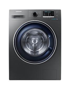 samsung-ww70j5355fxeu-7kgnbspload-1200-spin-washing-machine-with-ecobubbletradenbsptechnology-graphite