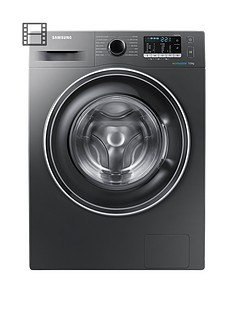samsung-ww70j5555exeu-7kgnbspload-1400-spin-washing-machine-with-ecobubbletradenbsptechnology-and-5-year-samsung-parts-and-labour-warranty-graphitenbsp