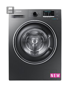 samsung-ww70j5555exeu-7kgnbspload-1400-spin-washing-machine-with-ecobubbletradenbsptechnology-graphite