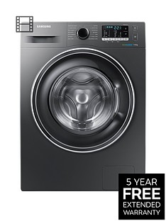 samsung-ww70j5555exeu-7kg-load-1400-spin-washing-machine-with-ecobubbletrade-technology-next-day-delivery-graphite