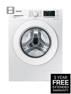 samsung-ww70j5555mweu-7kgnbspload-1400-spin-washing-machine-with-ecobubbletradenbsp-technology-white